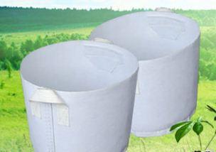可降解无纺布亚博体育官方app下载袋与塑料营养钵的区别