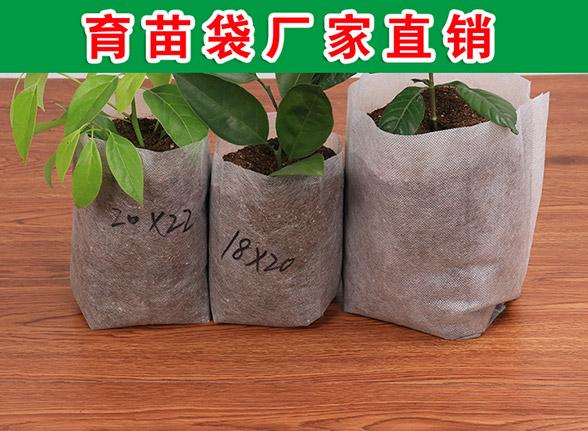 环保美植袋